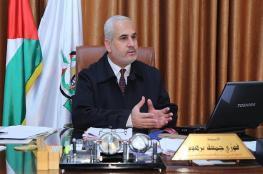 برهوم يدعو لإسناد الأسرى ضد سياسة الاعتقال الإداري