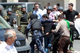 """لجنة الحريات لـ """"شهاب"""": هناك أسلوب ممنهج من السلطة ضد الأسرى المحررين"""