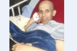 استشهاد مواطن متأثر بجراح أصيب بها قبل 8 سنوات