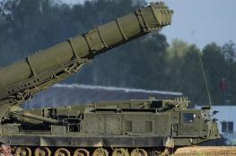 """صحيفة: صاروخ إسرائيلي جديد للتغلب على """"إس-300"""" بسوريا"""
