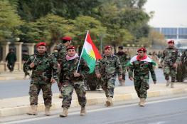 """البشمركة تتوعد الحكومة العراقية """"بدفع ثمن باهض"""""""