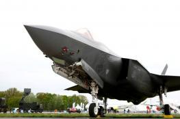 """البنتاغون يكشف حجم خسائر تركيا بعد شطبها من برنامج """"F-35"""" بسبب """"إس-400"""""""