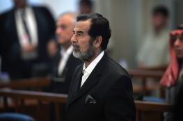 كاتب سعودي: صدام حسين في الدوحة