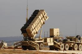 واشنطن تقرر نشر صواريخ باتريوت إضافية بالشرق الأوسط