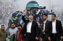 هنية يكشف تفاصيل جديدة عن القوة الإسرائيلية الخاصة: لدى القسام كنز أمني لا يقدر بثمن