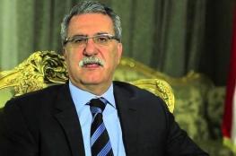 """عضو في البرلمان العربي: """"إسرائيل"""" خصم الأمة الرئيس والتطبيع انقلاب على المبادرة العربية للسلام"""