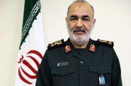 في أول تصريح لقائد الحرس الثوري الإيراني: علينا توسيع نطاق قوتنا عالميًا
