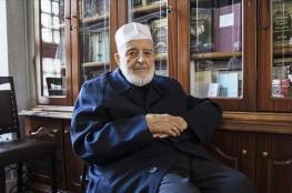 """تركيا.. مسؤولون يعزون بوفاة عالم الحديث """"محمد أمين سراج"""""""