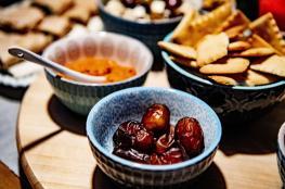 8 نصائح لخسارة الوزن في رمضان من منظمة الصحة العالمية