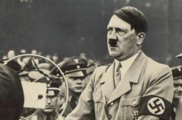 لأول مرة.. كشف تفاصيل مثيرة عن أدولف هتلر