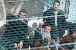 ما هي مطالب الأسرى الفلسطينيين؟