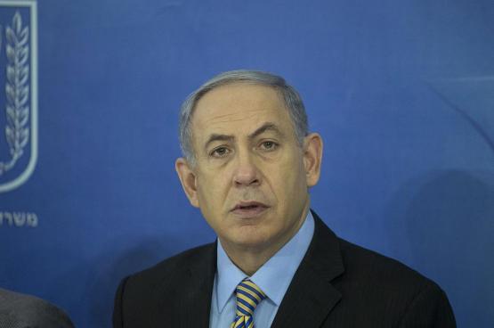 """نتانياهو يتعافى بعد """" تفجير حصى الكلى"""""""