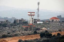 جيش الاحتلال يدعو أهالي قريتين لبنانيتين بمغادرة منازلهم !
