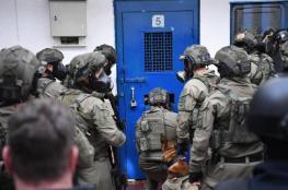 بيان مهم من أسرى سجن عوفر للشعب الفلسطيني