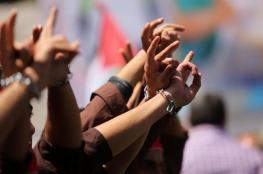 """رسمياً: لجنة """"إضراب الأسرى"""" تكشف لشهاب نتائج الإضراب"""