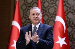أردوغان يعلن اعتزامه وضع حجر الأساس لقناة إسطنبول