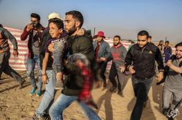 """الاحتلال يرتكب """"جريمة مركبة"""" بحق طفل في غزة"""