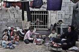 الحايك يطالب الأمم المتحدة بإيجاد تصور لإنهاء الحصار وتحسين أوضاع غزة