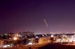 """القناة الثانية: """"إسرائيل"""" دمرت طائرة إيرانية محمّلة بالأسلحة في مطار دمشق"""
