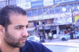 أجهزة أمن السلطة تمدد اعتقال الصحفي محمود أبو حسن على خلفية عمله