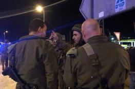 مصدر عسكري إسرائيلي: نعالوة لم يرتكب أي خطأ يدل عليه
