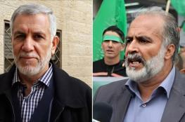 حماس: اعتقال القياديان الطويل وأبو كويك محاولة فاشلة لعرقلة مسار العمل الوطني