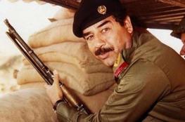 """""""رغد صدام حسين"""" تنشر ما قاله الرئيس الراحل قبل 4 أيام من إعدامه"""