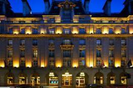 أثرياء سعوديون يقاطعون أفخم فنادق لندن.. لماذا؟