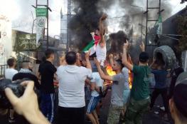 لليوم الثاني.. احتجاجات وإغلاق المخيمات الفلسطينية رفضاً لإجراءات وزارة العمل اللبنانية