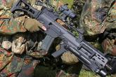 """شركة أسلحة ألمانية توقف مبيعاتها لـ""""إسرائيل"""""""