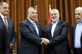 صحفي مصري لشهاب: مصر تعتبر حماس فصيلاً وطنياً فلسطينياً وهناك ثقة عالية بينهما