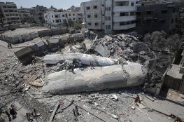 جريمة اغتيال الثقافة في غزة