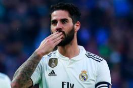 نجم ريال مدريد يتبرع بجهاز تنفس وآلاف الأقنعة لمكافحة كورونا