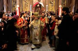 هآرتس تكشف: كنيسة الروم الأرثوذوكسية باعت أملاكاً بالقدس مقابل أموال قليلة