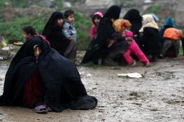 الموصل: مئات الآلاف بين معاناة النزوح وخطر الحصار