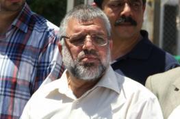 حسن يوسف لشهاب: ندعو مركزية فتح لاتخاذ خطوات عملية لدفع المصالحة ووقف الاعتقال السياسي