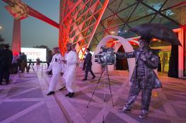السعودية ترخص لشركة إماراتية تشغيل 600 شاشة عرض سينمائي