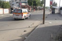 غزة.. 10 وفيات و1318 إصابة جديدة بفيروس كورونا و1000 حالة تعافٍ