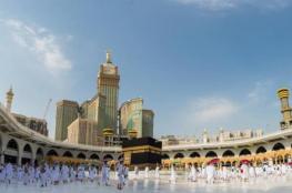 السعودية تعتمد العودة التدريجية للعمرة