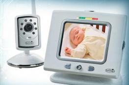 إنتاج أول كاميرا ذكية لمراقبة صحة الأطفال في أثناء النوم