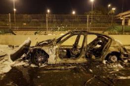 مقتل شاب بانفجار سيارة بتل أبيب