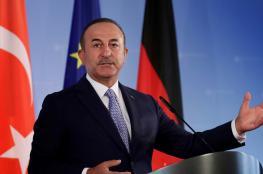 أنقرة وواشنطن تبحثان العلاقات الاقتصادية