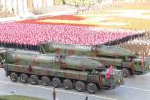موسكو ترحب بقرار كوريا الشمالية وقف التجارب النووية والصاروخية