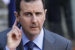 وزير إسرائيلي يهدد الأسد