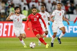 التعادل يفرض نفسه على افتتاح كأس أمم آسيا
