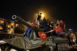 """""""فتح الله غولن"""" يمثل أمام القضاء التركي في الدعوى الرئيسية لمحاولة الانقلاب"""