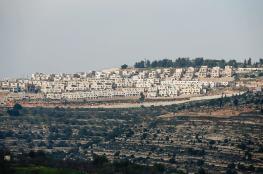 """في ذكرى يوم الأرض .. تقرير: الاحتلال حول 40% من الضفة إلى """"أراضي دولة"""""""