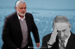 حماس تركل المنحة المالية الثالثة.. لا مساومات وهذه شروطنا