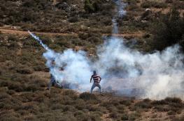 القوى الوطنية والإسلامية تدعو للتصعيد الميداني بالضفة المحتلة