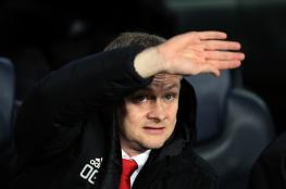 مدرب مانشستر يونايتد: ميسي وراء خروجنا من أبطال أوروبا